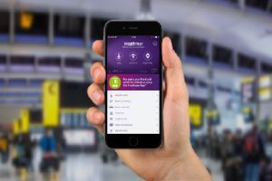 Heathrow's food and drink pre-order service takes flight