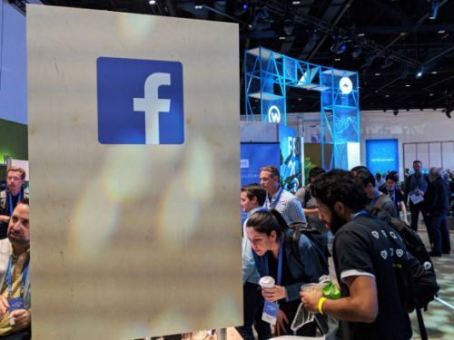 Why Facebook is expanding its robotics research efforts