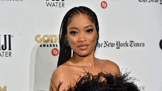 Keke Palmer Is the Refreshingly Honest Celebrity Beauty Spokesperson We Need