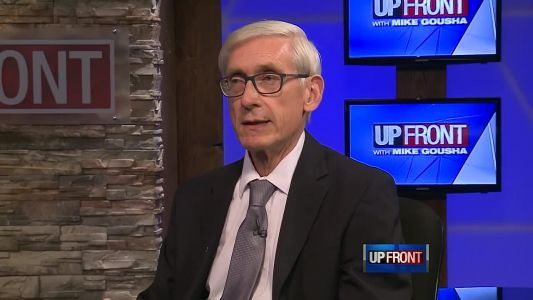 'UPFRONT' recap: Gov.-elect Evers pledges to work with Republicans