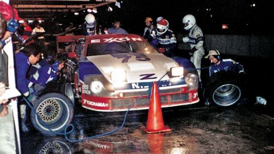 1994 Le Mans Racer Steve Millen Says You Never Forget The Smell Of Sausage