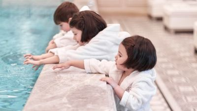 Four Seasons Hotel George V, Paris Launches a Bespoke Family Experience Guaranteed to Delight Little Ones and Adults Alike
