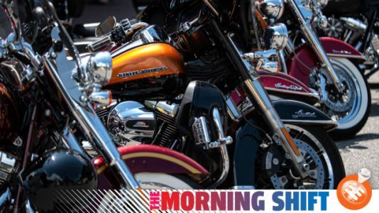 Harley-Davidson Is Dropping Its Biggest Opportunity