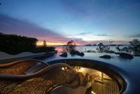 Banyan Tree opens a new resort in Thailand's Krabi