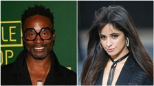 Billy Porter Will Play Fairy Godmother In 'Cinderella' With Camila Cabello