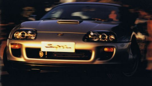 Comment of the Day: You've Got The Supra All Wrong