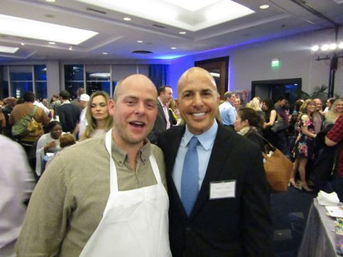 Cooking For A Cause 2019