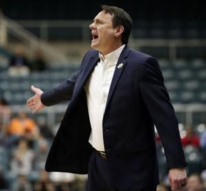 Abilene Christian coach will be busting from seams vs UK