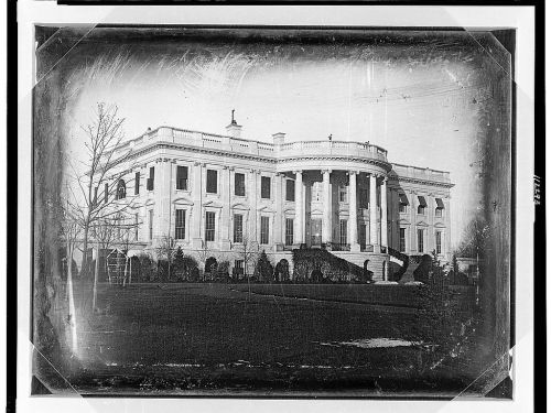 10 people have died inside the White House, including 2 presidents, 3 first ladies, and 1 child