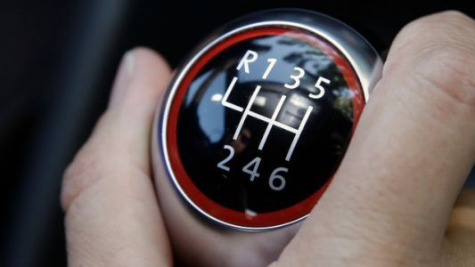 Manual Transmission Foils Car Theft For The Billionth Time