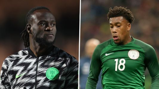 Nigeria's 2018 World Cup squad predicted: Who will join Moses & Iwobi in 23-man squad?