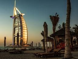 Dubai residents and tourists are witnessing price breaks in hospitality industry