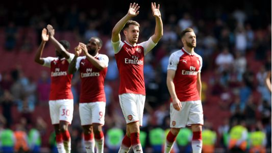Ramsey: Arsenal owe Wenger the perfect finale