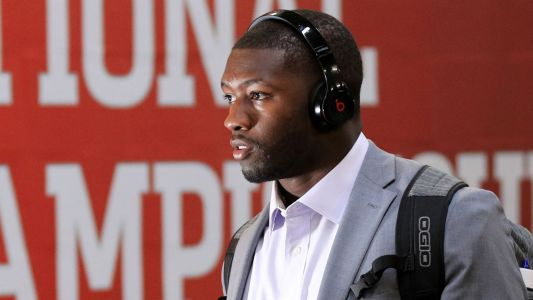 Bears rookie Roquan Smith opens up about holdout: 'That's just the business side of things'