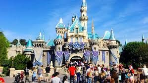 Disneyland like global tourism hub to come up in Mayapur