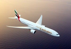 Emirates Increases fFights to Durban, Introduces Its Award-Winning First Class Service