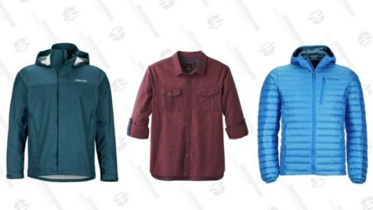 Backcountry Has A Huge Selection Of Marmot And Prana Gear Discounted By 30% Or More