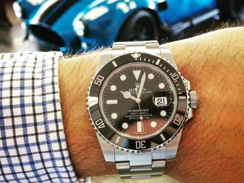 These were the 10 most popular watches of 2017