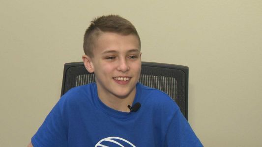 13-year-old Running Pittsburgh Half-Marathon in Honor of Mother