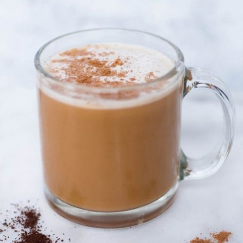 How to Make Homemade Lattes