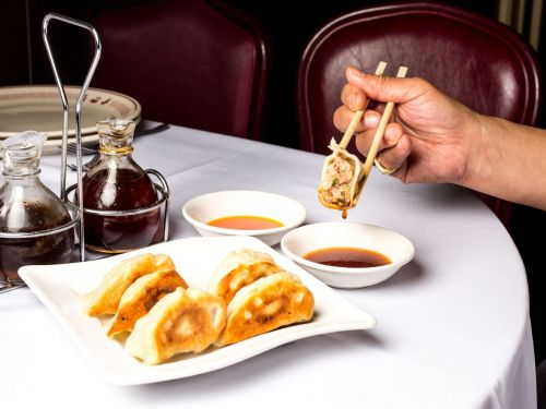 How Silicon Valley's Favorite Chinese-American Restaurant Was Born
