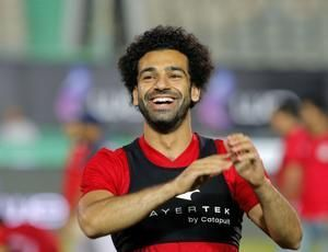 WORLD CUP: Egypt's hopes rest on Mohamed Salah's recovery