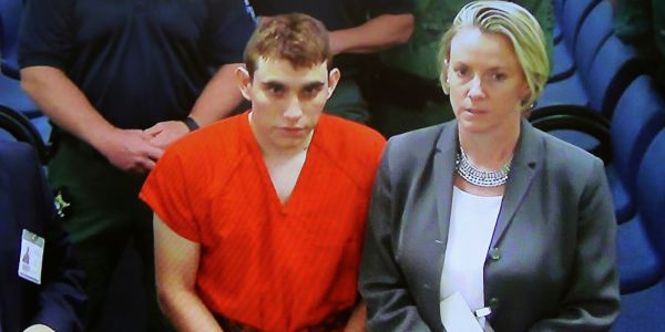 White nationalist group leader appears to disavow connection with Parkland shooter