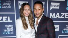 Chrissy Teigen's Petty Fight With John Legend Over Pizza Rolls Is Sublime