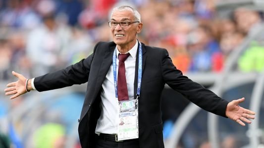 Hector Cuper leaves Egypt after World Cup failure