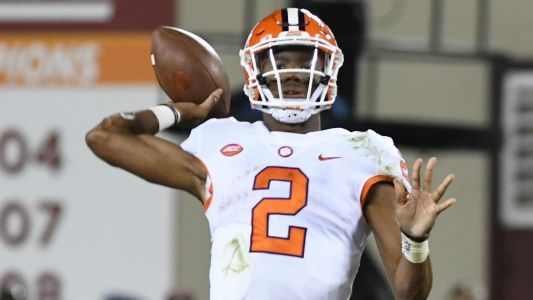 Former Clemson QB Kelly Bryant to visit North Carolina, reports say