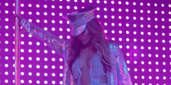 Jennifer Lopez did intense training for her pole-dancing scenes in 'Hustlers.' Experts say it's a grueling workout