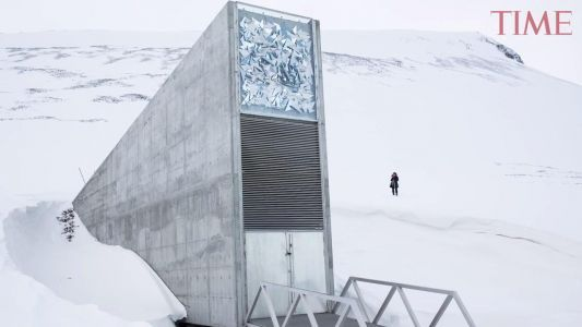 Norway plans $12.7M upgrade to its vault to safeguard seeds