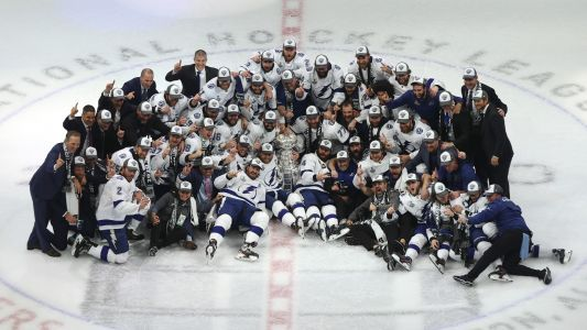 Lightning win 2020 Stanley Cup; Tampa sports community reacts on Twitter