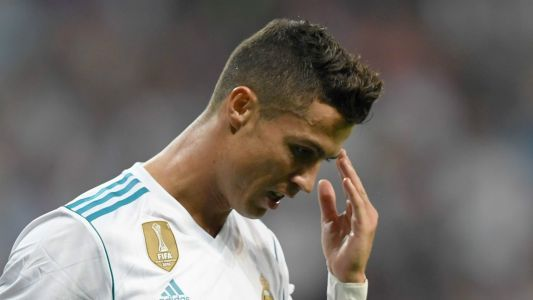 Even with Ronaldo, Real already risk gifting Liga title to Barcelona