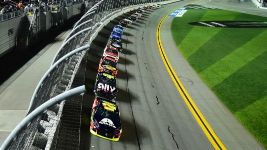 Single-file racing in Daytona 500? NASCAR chairman hopes not