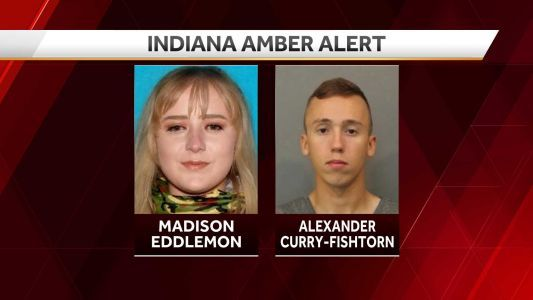 Statewide Amber Alert canceled for 16-year-old Indiana girl