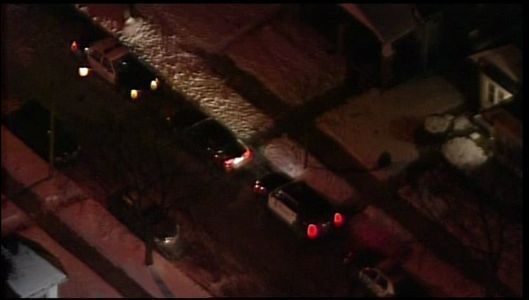 13-year-old boy shot in house on Milwaukee's north side