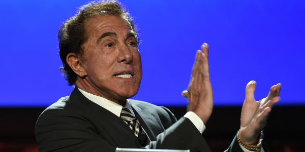 Court files show Steve Wynn settled with second woman over sexual misconduct allegations
