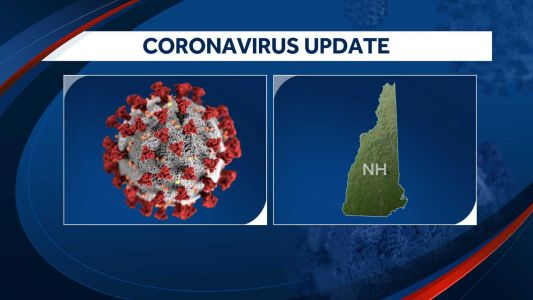 Health officials announce 14 new cases of COVID-19 in NH