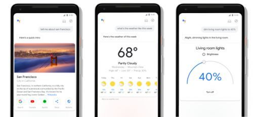 Google Assistant is getting a better visual interface on Android
