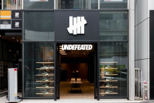 Inside UNDEFEATED's New Harajuku Meiji-Dori Outpost