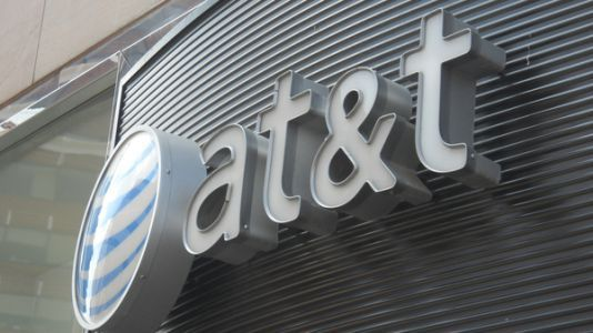 Justice Department Sues To Block AT&T's Merger With Time Warner