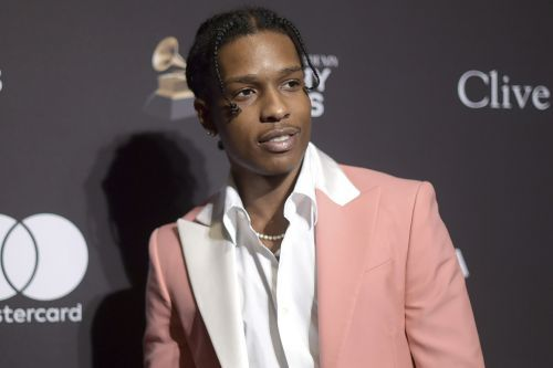 President Trump calls for A$AP Rocky's release from Swedish custody