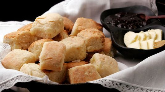 Is The Power Of The Flour Really The Secret To Baking The Perfect Biscuit?
