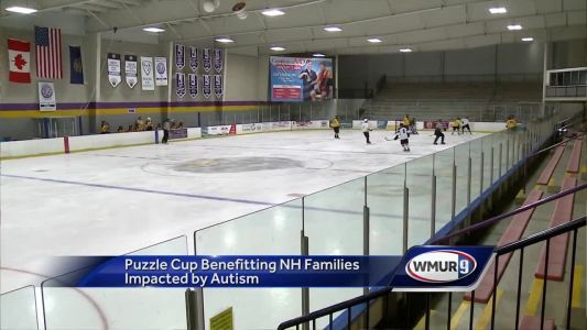 Puzzle Cup held to benefit families impacted by autism