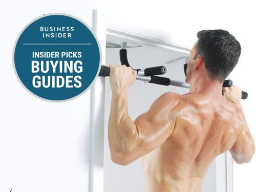 The best pull up bars you can buy for your home gym
