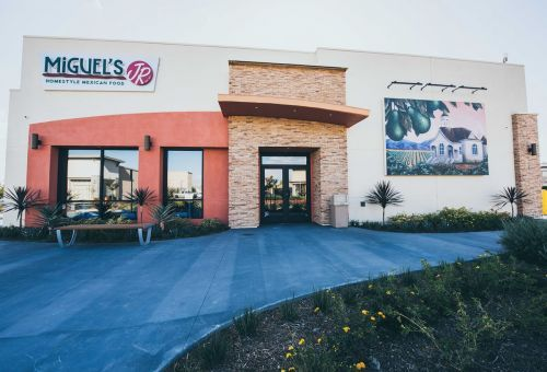 Miguel's Jr. Announces New Eastvale Location Grand Opening November 2