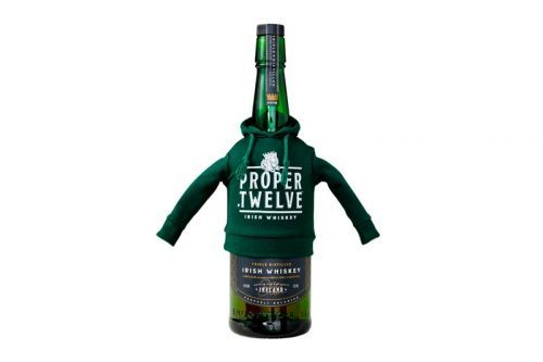 Conor McGregor's Proper No. Twelve Releases Limited Edition Bottle Hoodies