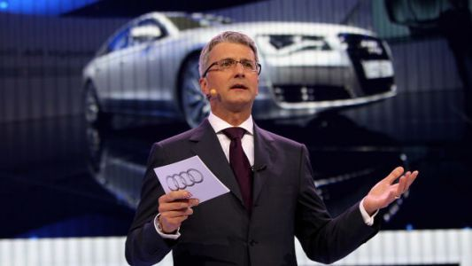 Audi Finally Terminates Audi Exec Jailed For Months Over Dieselgate