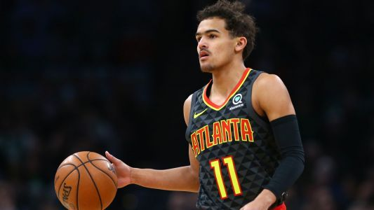 Hawks' Trae Young on game-winner vs. 76ers: Those are the plays you live for